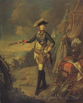 Peter Iii Emperor Of Russia