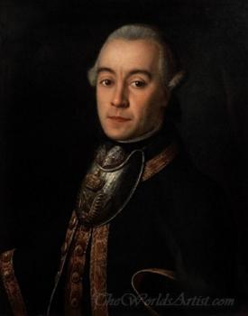 Portrait Buturlina
