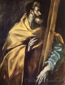 Apostle St Philip