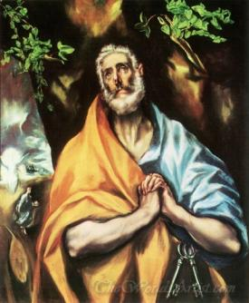 The Repentant Peter