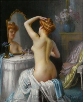 Dans Le Boudoir  (In The Boudoir)