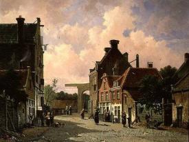 Pearn Street Amsterdam