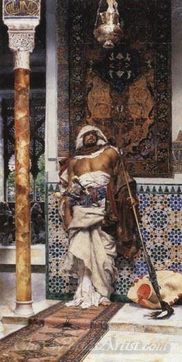 Arab Sentinel