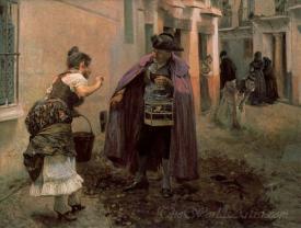 El Viejo Canario  (The Old Canary)