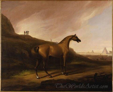 Napoleons Horse