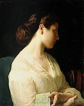 La Jeune Grecque  (Young Greek)