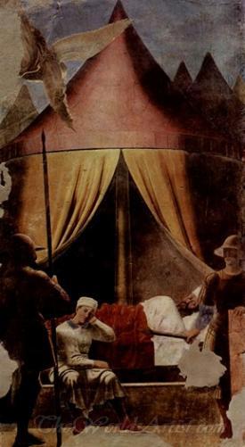 Constantines Dream