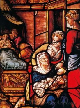 Cathedral Of Milan The Birth Of Santa Catalina