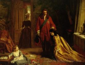 An Incident In The Life Of Lady Mary Wortley Montague