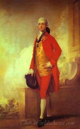 Captain William Wade