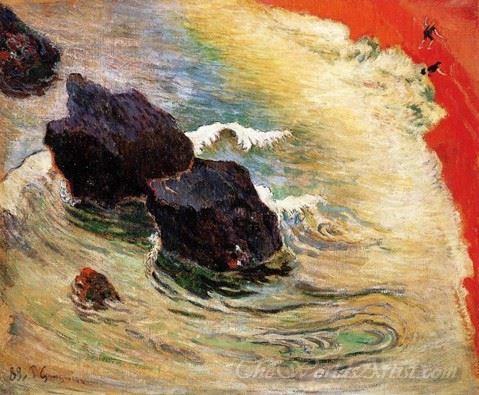 La Vague  (The Wave)
