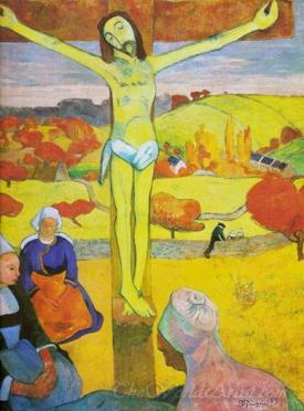 The Yellow Crist