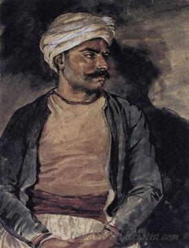 A Turk Mustapha