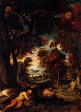 Le Sommeil Des Paysans  (Sleep Of The Peasants)