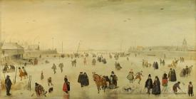 A Scene On The Ice 2