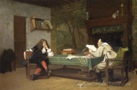 A Collaboration Corneille And Molire