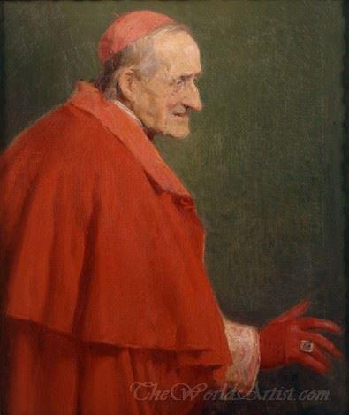 Cardenal Romano
