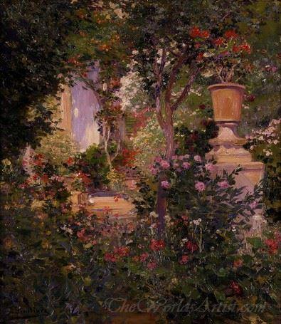 The Painters Garden