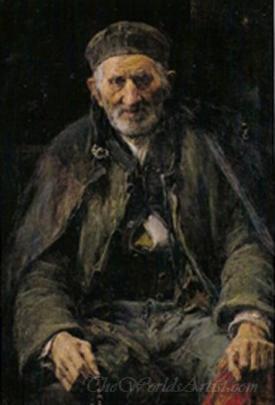 Anciano  (Old Man)
