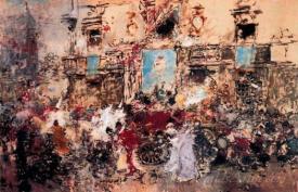 Carnaval Romano