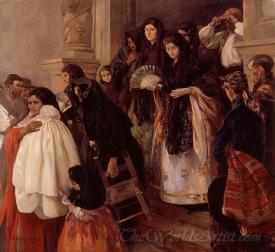 El Bautizo  (The Baptism)