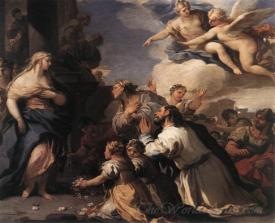 Psyche Honoured By The People