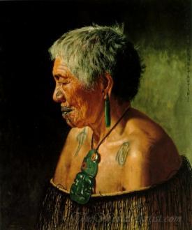 Ahinata Te Rangitautini Tuhourangi Tribe