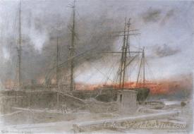 The Shipbreakers Yard