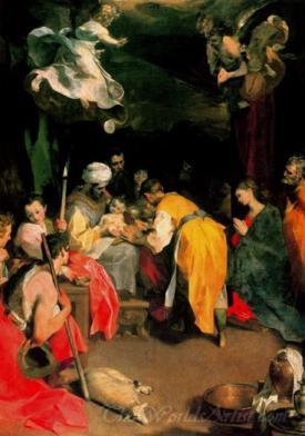 La Circumcision  (The Circumcision)