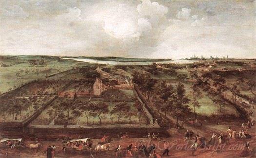 View Of Kiel