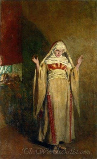 Ave Maria Gratia Plena  (Ave Maria Full Of Grace)