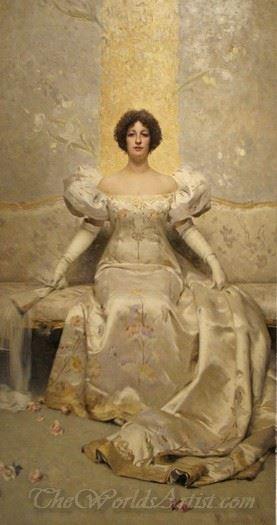 La Femme  (Wife)