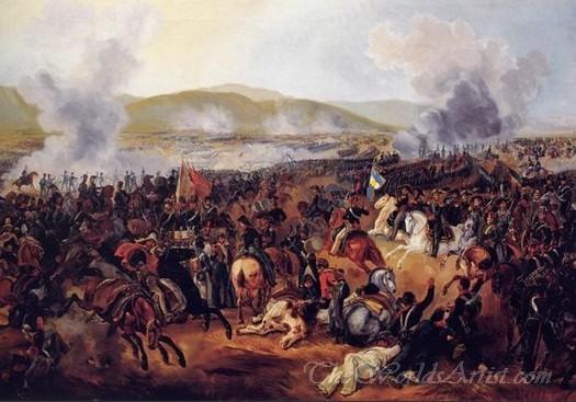 Battle Of Maipu