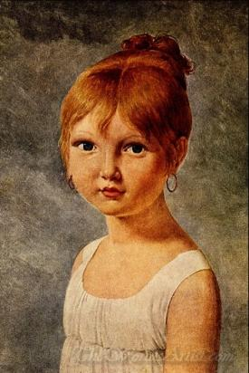The Artists Daughter