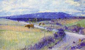 Camino Rural  (Rural Road)