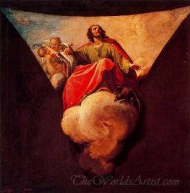 San Juan Evangelista  (Saint John The Evangelist)