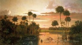 The Great Florida Sunset