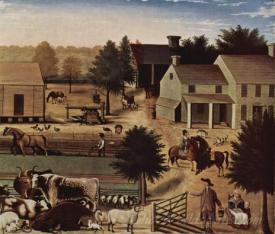 The Estate Of David Twining