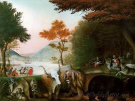 The Peaceable Kingdom 04