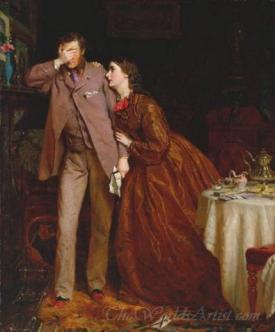 Womans Mission Companion Of Manhood