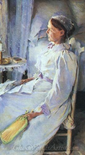 Mrs Jedediah H Richards