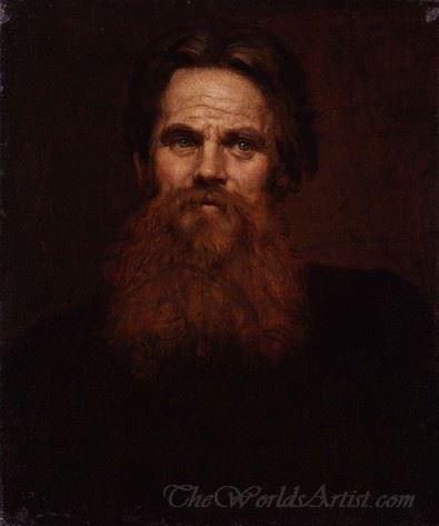 By Sir William Blake Richmond