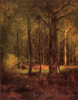 Woods At Montclair