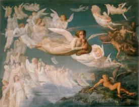 Poem Of The Soul Passage Of The Souls  (Le Passage Des Ames)