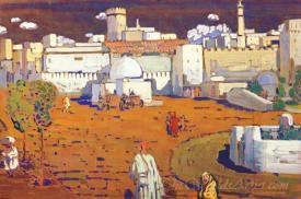 Arab City