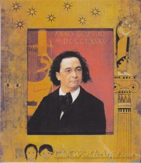 Portrait Josef Pembaur