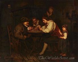 Die Spieler  (The Gambler)