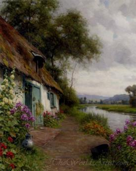 A Riverside Cottage