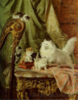 A Musical Interlude
