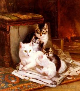The Happy Litter